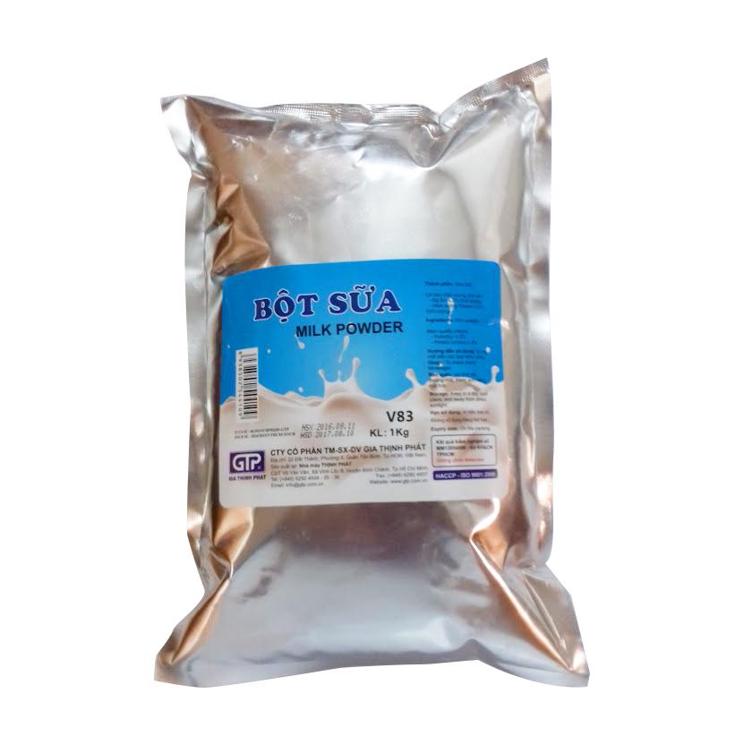 Bột Sữa Gia Thịnh Phát V83