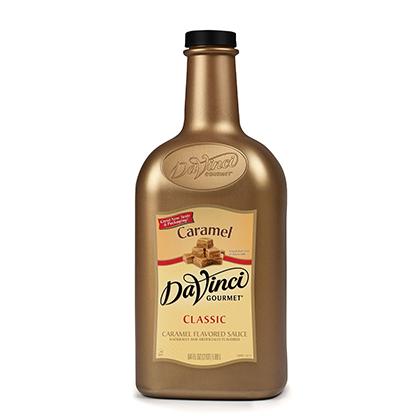 Caramel Davinci