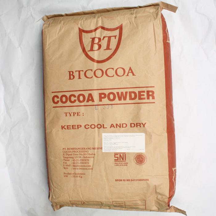 Bột Powder Cacao BT 25kg/bao