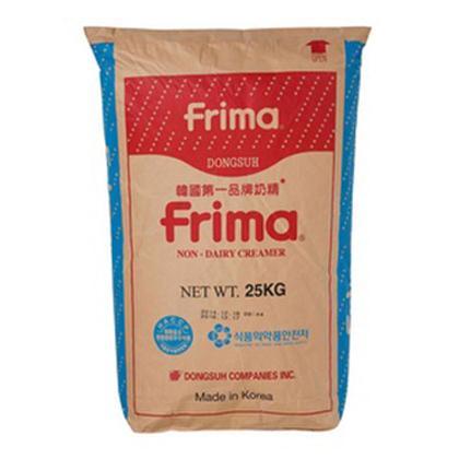 Bột sữa Frima 25kg