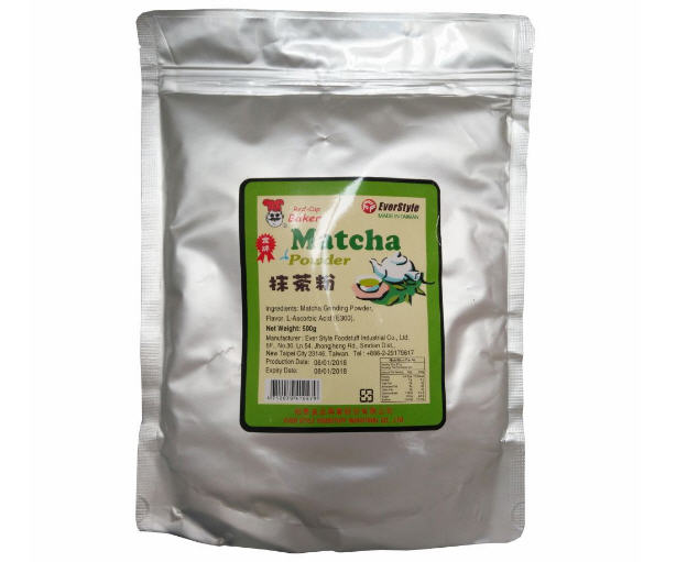 Bot-tra-xanh-Matcha-Red-Cap-Baker-Mu-do-Dai-Loan-goi-500g.jpg