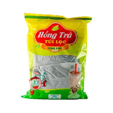 Trà Cam Long Phú