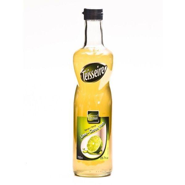 Siro Tessi 700ml Chanh Xanh Lime
