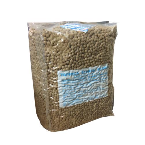 Trân Châu Đen Đài Loan 3kg Hạt Nhỏ ROC