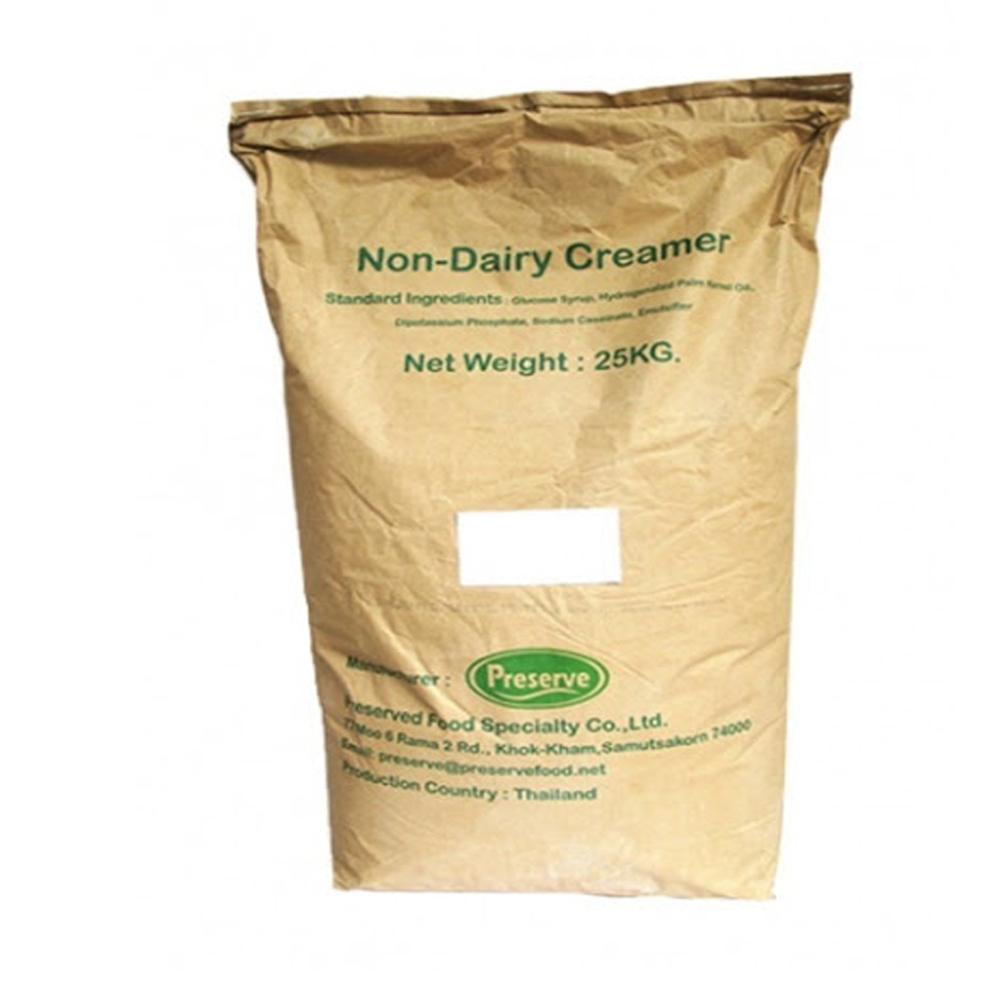 Bột Sữa Thái Non -Dairy Creamer 25Kg