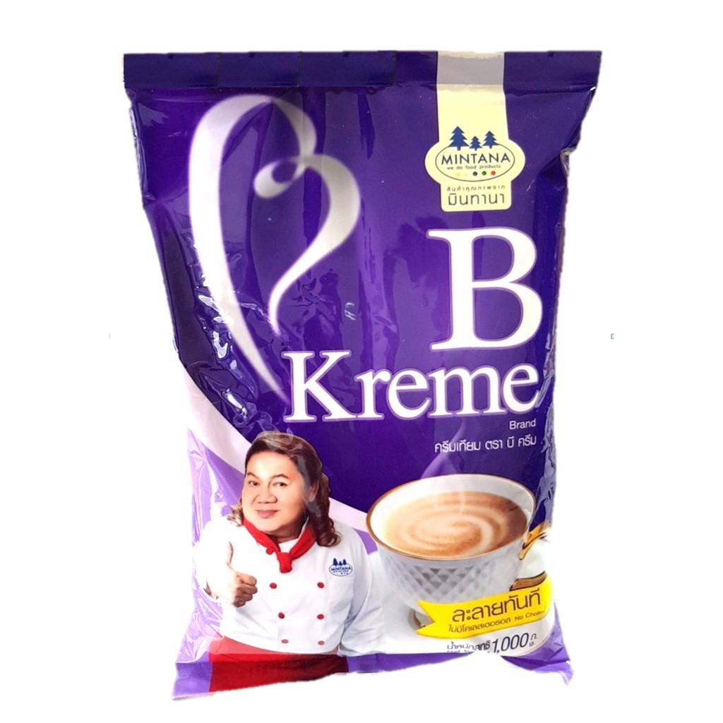 Bột Sữa Kreme