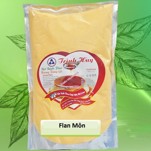Pudding Hàng Huy Môn