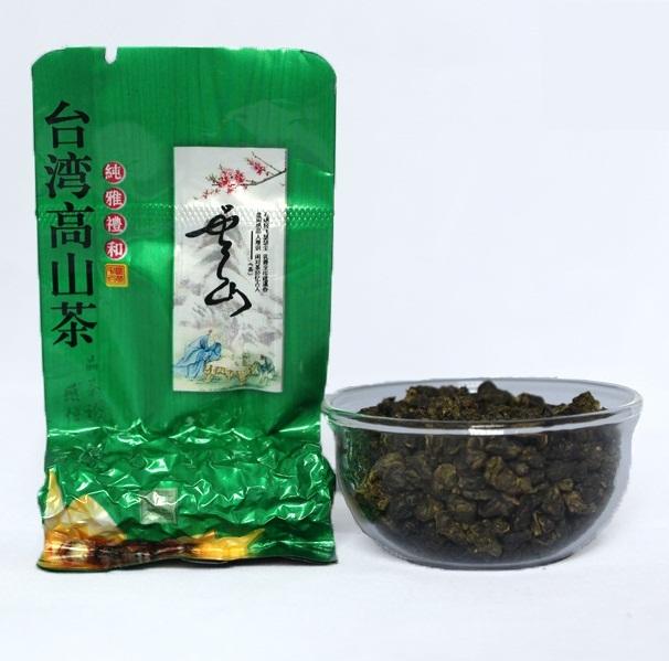 Trà Ô Long Đài Loan