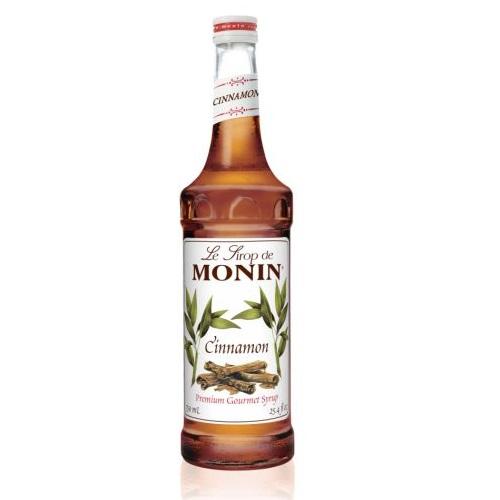 Siro Monin Quế_Cinnamon