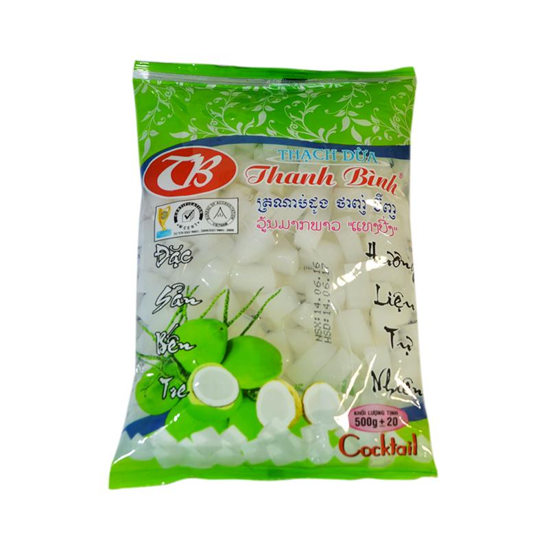 Thạch Dừa Thanh Bình