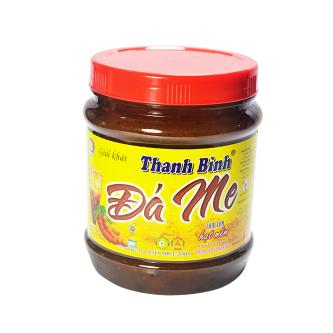 Siro Đá Me Thanh Bình
